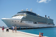 Cozumel - Celebrity Equinox