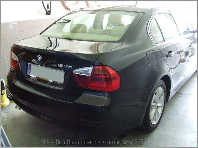 BMW 320d E90-46