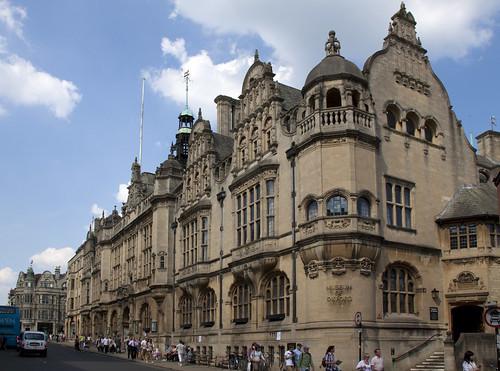 Museu de Oxford 5652685943_d70aa7c37d