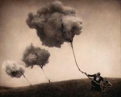 [ M ] Yamamoto Masao - Man & Clouds