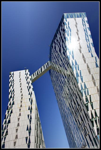 Bella Sky Hotel Copenhague Dinamarca