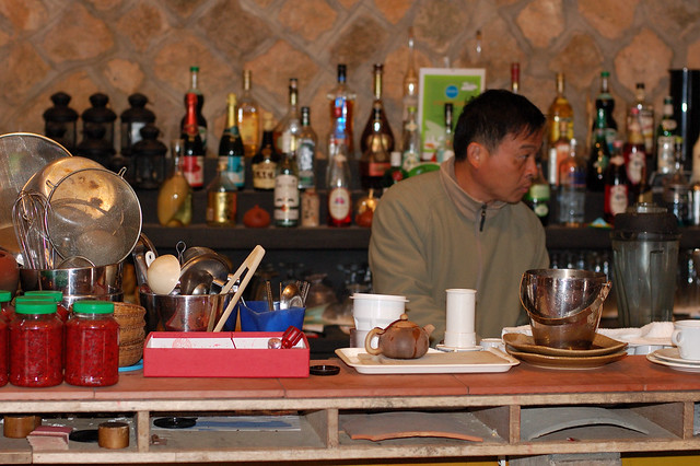 2011.04.03 馬祖 / 北竿 / 芹壁度假村