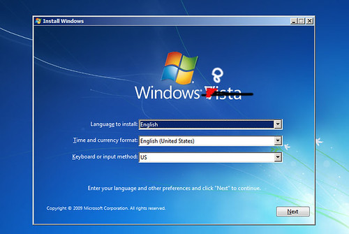 Windows 8 Build 7955 Milestone 2: o gal tik Win 7 + 1?
