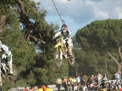Diversos Momentos Supercross Coca 2010