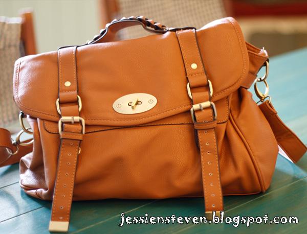 Sharing the Passion: Trendy Handbag