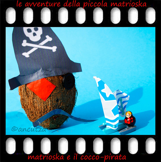 foto cocco pirata