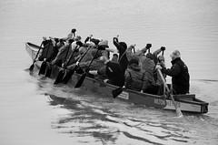 Dragon Boats on Furzton Lake (Adrian Court LRPS) Tags: water sport boats miltonkeynes dragonboats furztonlake 365days