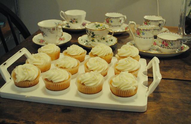 Cakelicious Cupcakes