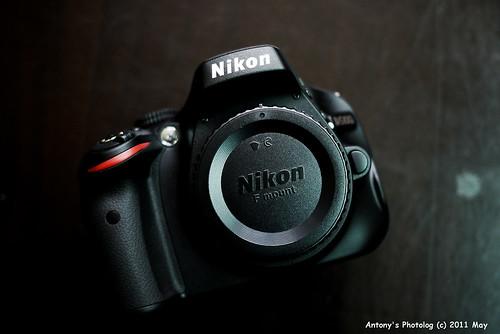 Nikon D5100 -4