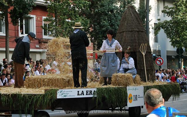 bando5Bando de la Huerta 2011