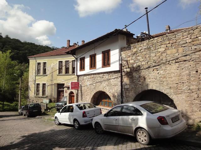 Pousada da Juventude Veliko Tarnovo Bulgária