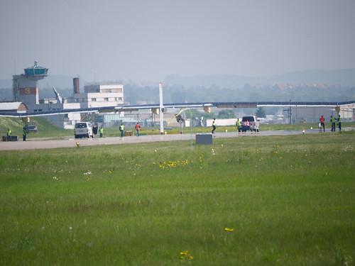 Solar Impulse 69