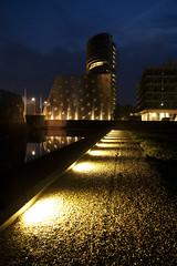 IRS @ night (Arjan Gerritsen) Tags: architecture photography photo foto fotografie picture irs architectuur apeldoorn belasting afbeelding canonefs1785isusm eos400d walterboscomplex