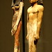 Neues Museum Egyptian Artifacts