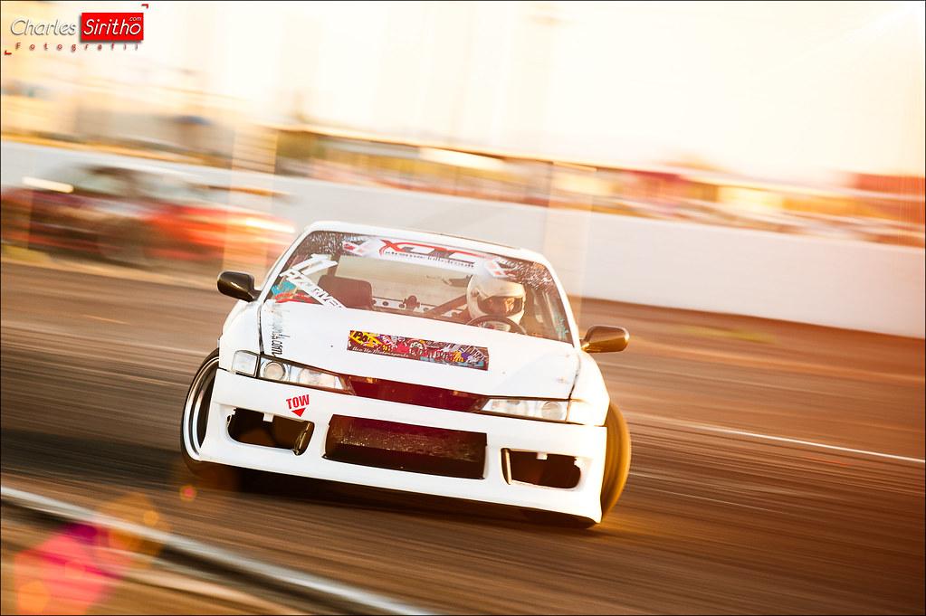 Vitaly Sopkin's Nissan S13.4 240sx