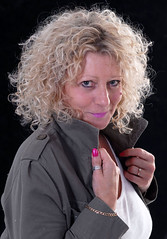 43aDSC_0158 copy (Nic Randall) Tags: woman lady female mature curly blonde