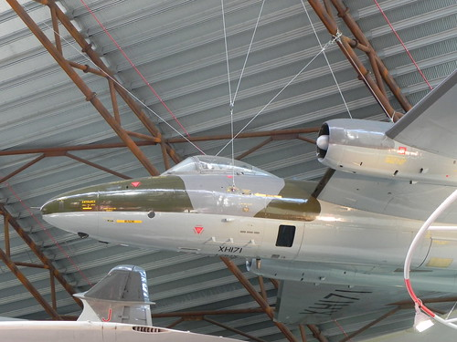 Cosford Museum 2011 069