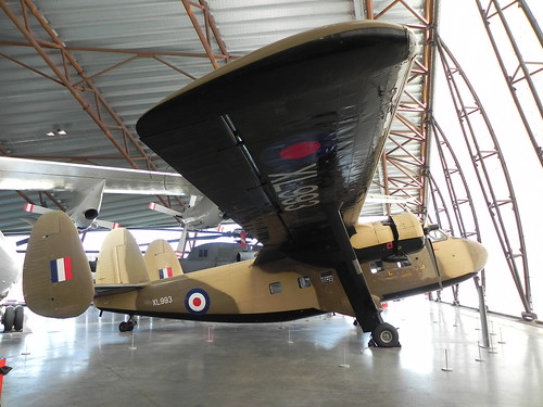 Cosford Museum 2011 092