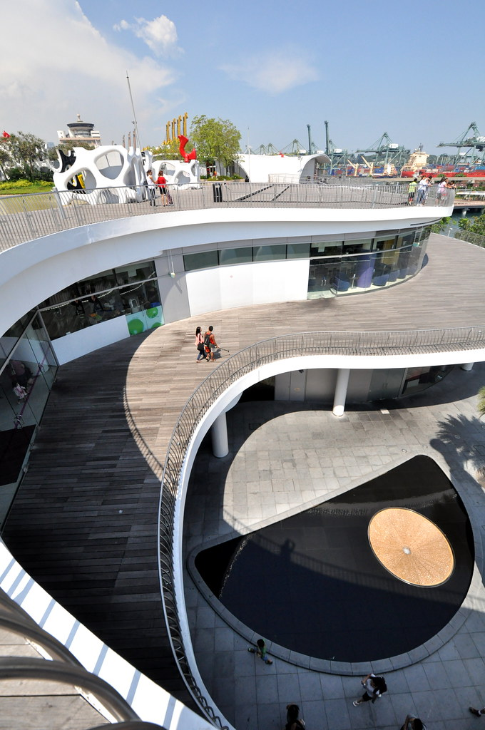 "Singapore Harbourfront Vivocity 新加坡港湾城的""怡丰城"" ..."