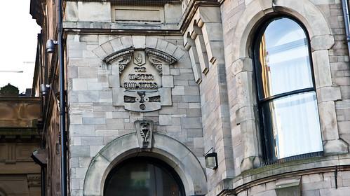 Belfast - The Ulster Buildings