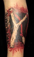 artilharia 1 (taiom) Tags: art tattoo tatuagem taiom