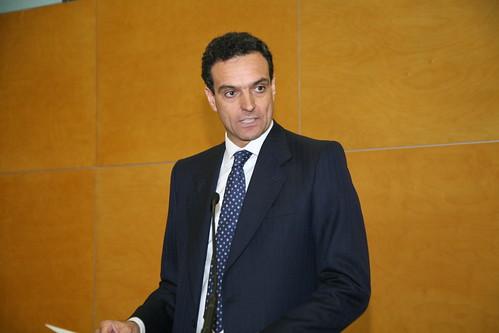 presidente Asintra