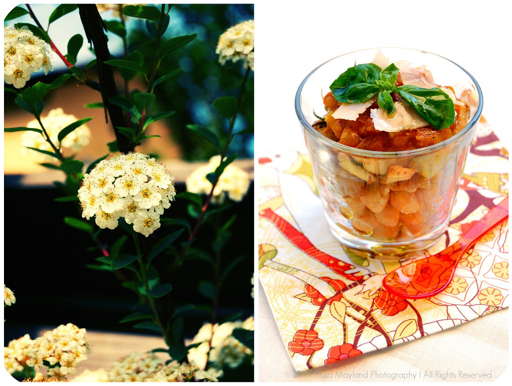 Chickpea Salad Picnik collage 1 bis