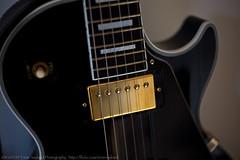 My new axe :) (einarsoyland) Tags: black classic beauty shop les canon paul 50mm gold focus guitar american strings f18 custom gibson helios 5dmarkii 77m4 httpohohyeahcom