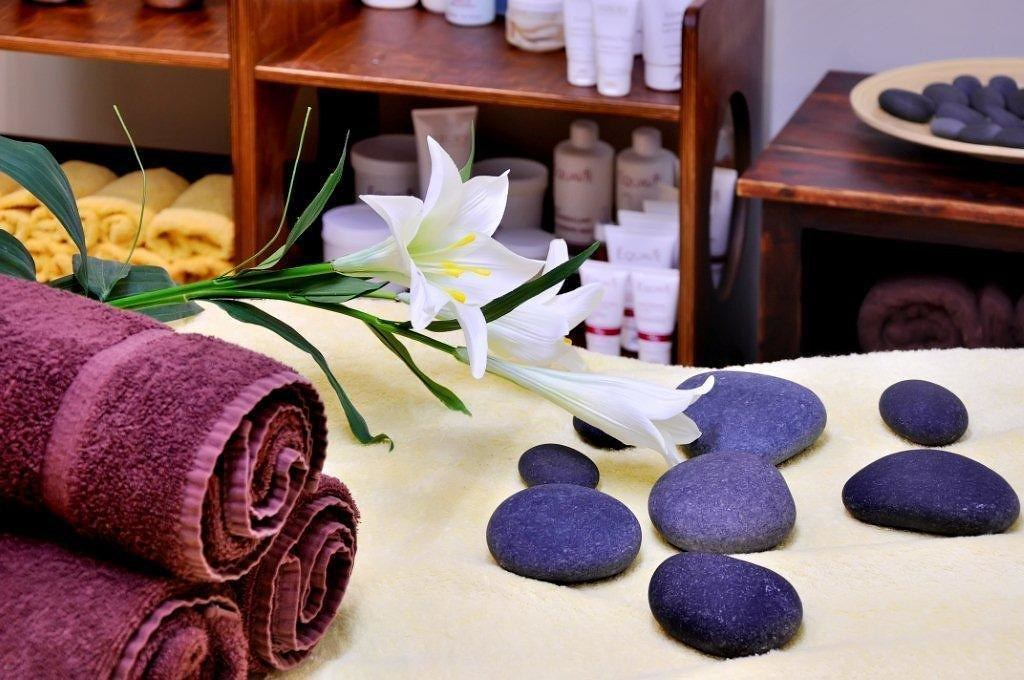 Zen SPA by Unique Hotels Group, on Flickr