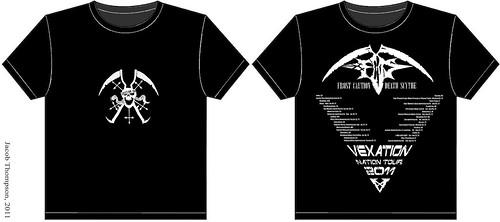 FCDS shirt