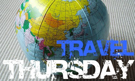 Travel Thursday