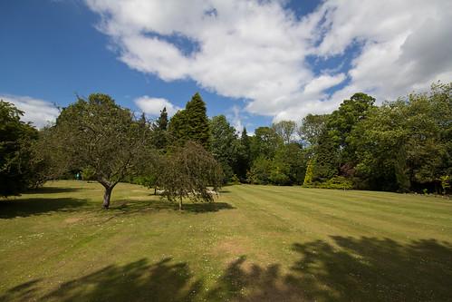 Thwaite Lawn