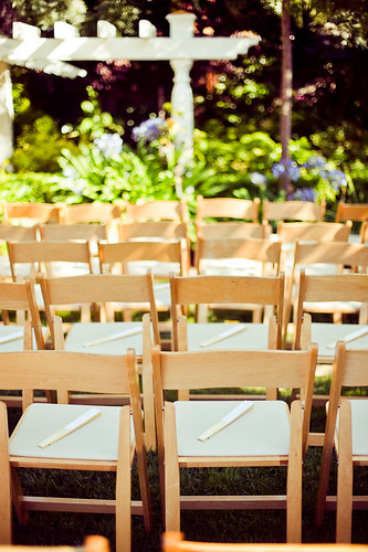 backyard wedding 5