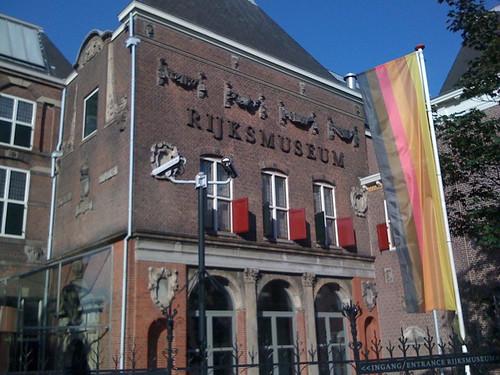 <span>amsterdam</span>Rijksmuseum<br><br>La più grande collezione d'arte olandese<p class='tag'>tag:<br/>viaggio | amsterdam | cultura | </p>