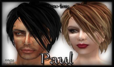 PAULHair