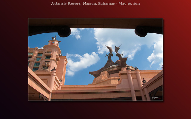 2011-05-16  Atlantis Resort