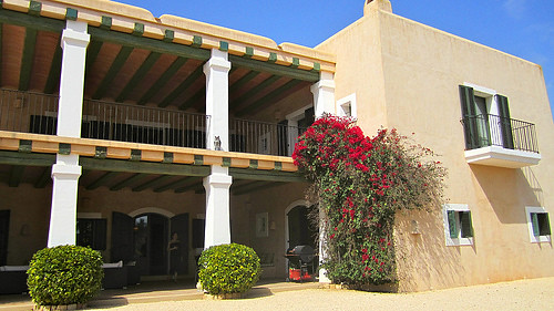 Ibiza retreat, 7-day Vital Energy