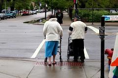 Tentative (Josh Koonce) Tags: old wickerpark chicago senior illinois crossin