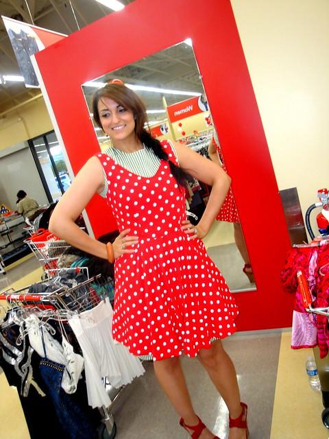 Savers: Dress $4.99