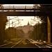 130/365 Railroadtracks to Elten