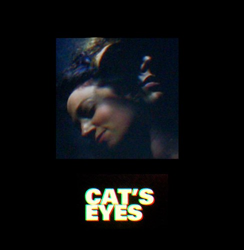 canadian duo Cat's Eyes debut