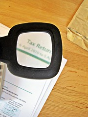 Tax Returns in the UK