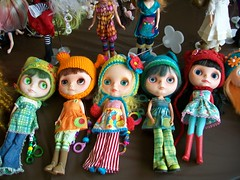 More Blythecon attendees