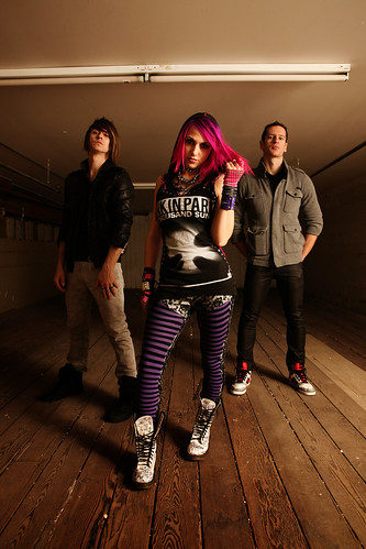 Icon for Hire Photo 2