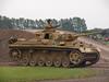 Panzer III (Megashorts) Tags: german axis ww2 wwii panzeriii bovington tankfest tankfest2011 2011 olympus e3 zd zuiko 50200mm swd armour armor outside museum thetankmuseum bovingtontankmuseum dorset uk tankmuseum bovingtonmuseum panzerkampfwageniii ausfl ppdcb4 show