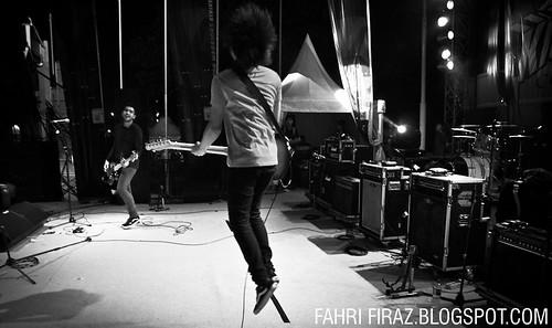 Morfem- Kick Fest 2011 (Plaza Barat Senayan)