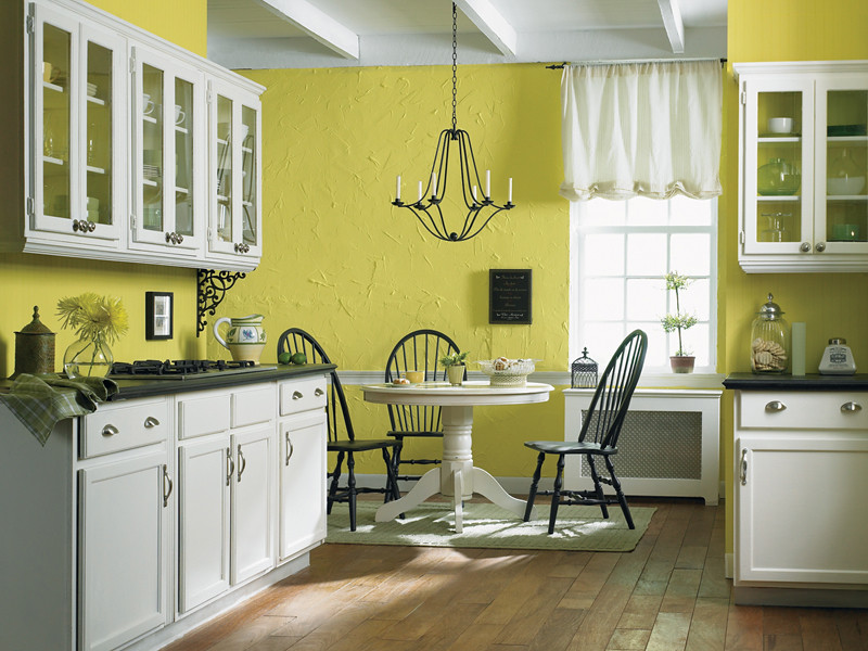 The world 39 s best photos by behr paint flickr hive mind Yellow paint for kitchen walls