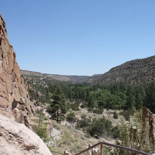 Bandolier - Canyon de Frijoles