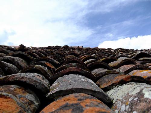 Керемиди / Rooftiles