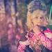 2014-04-19 Elfia Haarzuilen 2014, Queen Anaranë Linwëlin